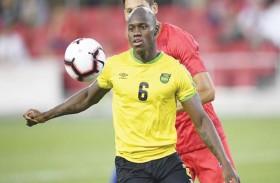 أورجيل يقود جامايكا إلى فوز صعب على هندوراس