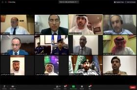أكاديمية شرطة دبي تختتم جلستها الحوارية بـ18 توصية