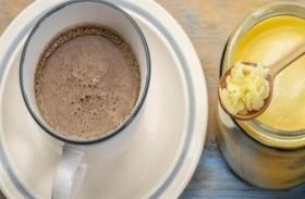 لهذه الأسباب يُنصح بإضافة السمن للقهوة