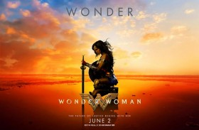 «ووندر وومان» و«ذا بوست» بقائمة أفلام العام