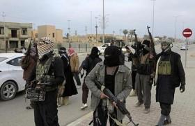 أوجه أخرى للحرب في العراق بعد هزيمة داعش