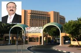 مستشفى دبي يطبق برنامجا متكاملا لزراعة القوقعة واستعادة سمع الأطفال