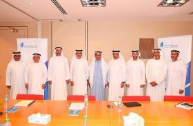 مجلس إدارة اتحاد مصارف الإمارات يعقد اجتماعه السنوي لهذا العام عن بعد