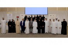 لجنة بعثة رئيس الدولة للأطباء المتميزين تنظم لقائها التعريفي الثاني