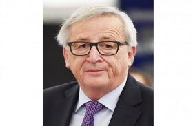 يونكر يأمل عودة بريطانيا إلى الاتحاد الأوروبي