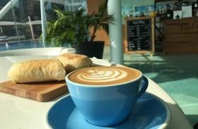 قهوة فلات وايت ..  ما الذي يجعلها مميزة
