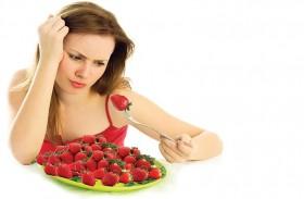 الفراولة.. فاكهة حساسة غنية بفوائد جمة
