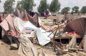الإمارات تطلق حملة عاجلة لإغاثة متضرري السيول في اليمن