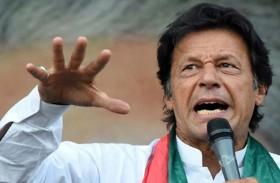 عمران خان ينتقد رد الهند «المتعجرف» على إلغاء محادثات