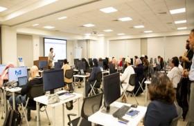 المركز العربي للدراسات الجينية ينظم ورشة حول تحليل البيانات الجينية في دبي