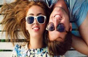 انتبه لمخاطر شراء نظارة شمس رخيصة