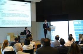 غرفة دبي تستعرض قانون الشركات التجارية الجديد خلال ورشة عمل