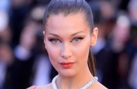 بيلا حديد المرأة الأجمل في العالم