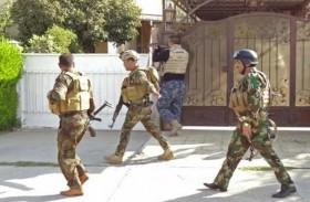 مقتل 7 من عائلة ضابط شرطة شمال بغداد