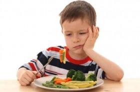محاذير النظام الغذائي لطفل التوحد
