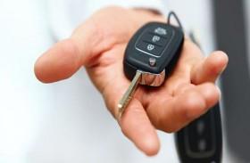 طريقة بسيطة تجنبك نسيان مفاتيحك
