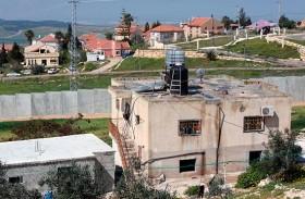 إسرائيل تسعى لإجماع رسمي على الاستيطان
