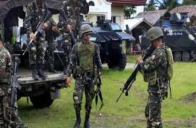 الفلبين تستهدف استعادة ماراوي قبل العيد