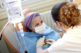 تبريد فروة الرأس يحمي الشعر أثناء العلاج الكيماوي