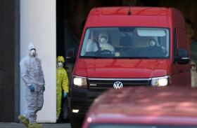 إسبانيا تمدد حالة الطوارئ حتى 12 أبريل