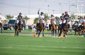 17 بطولة تتوج بكأس دبي الذهبية وبطولة اليوم الوطني