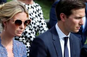 كوشنر تلقى تحذيراً من خطر صداقته بالزوجة السابقة لمردوخ