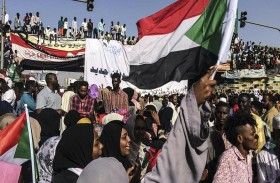 واشنطن تشيد بخطوات المجلس العسكري في السودان