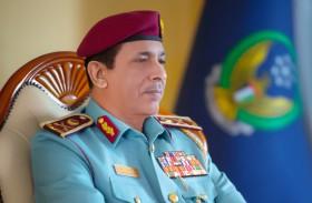 قائد شرطة رأس الخيمة: نحرص على أن ينعم كل مواطن ومقيم وزائر بالأمن والأمان و يحظى بأفضل الخدمات