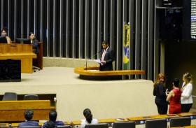 البرلمان البرازيلي يشيد بالإمارات نموذجا في مجال التسامح الديني والتعايش السلمي
