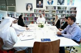 القرقاوي: تحدي القراءة العربي يحتضن نماذج عربية مشرفة