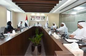 «الإمارات للتحكيم الرياضي» يعتمد تعيين رؤساء الغرف التحكيمية والهيكل التنظيمي والقواعد الإجرائية