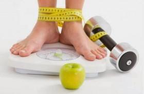 تفسير فقدان الرجل الوزن أسرع من المرأة