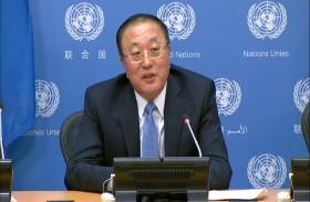 مواجهة أمريكية صينية في الأمم المتحدة بسبب هونج كونج