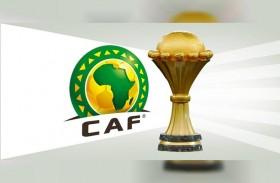 رقمان قياسيان لأول مرة في بطولة أمم أفريقيا