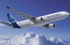 رائحة جوارب تعيد طائرة إلى مصنع إيرباص