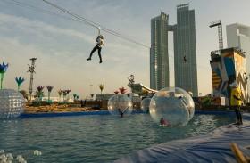 مهرجان أم الإمارات يعود إلى أبوظبي خلال الفترة من 22 إلى 31 مارس