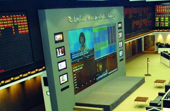 41.04 دولار للبرميل سعر تسوية العقد الآجل لخام عمان في بورصة دبي للطاقة امس