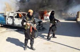 هذه الإجراءات تحمي شمال سوريا من عودة داعش