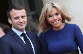 ماكرون يعرض خطة لانتشار الفرنسية في العالم