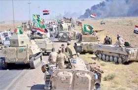 بعد الانتصار على داعش... حلفاء المعركة يتحاربون