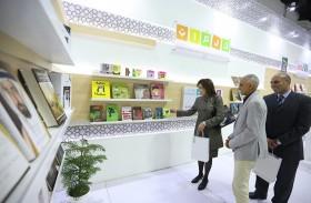 السفيرة المصرية في الهند: الشارقة تعيش واقعاً ثقافياً مزدهراً برعاية سلطان القاسمي