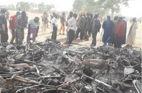 مالي: هجوم دموي جديد يطرح أسئلة...!