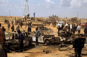 سيناتور أمريكي: على قطر التوقف عن دعم الإرهاب وإيران خطر أكبر