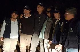 متمردون كولومبيون يفرجون عن صحافيين هولنديين