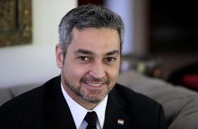 فوز بينيتيز بانتخابات الرئاسة في بارغواي