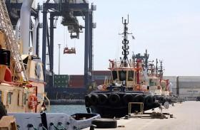 إنفوفورت تساهم في تطبيق التحول الرقمي  لميناء صحار والمنطقة الحرة في سلطنة عمان
