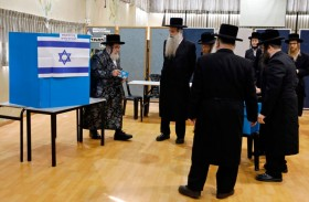 الإسرائيليون غاضبون من العودة إلى صناديق الاقتراع
