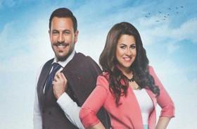 إنجي وجدان: مسلسل  (طلعت روحي) جدد الدماء بالفن المصري