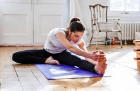 أغراض منزلية يمكن استخدامها في التمارين الرياضية