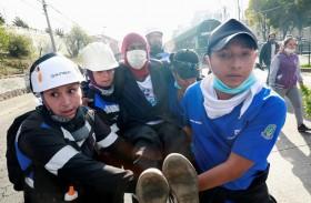 تجدد العنف في الإكوادور إثر رفض الحوار